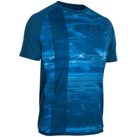 ION Traze AMP T-shirt Heren, ocean blue